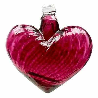 Heart - Pink 3