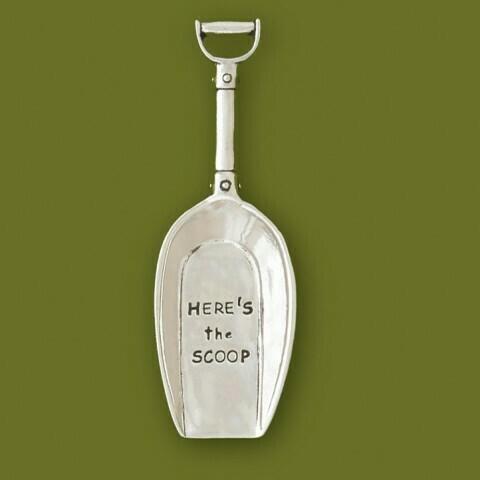 Scoop - Basic Spirit