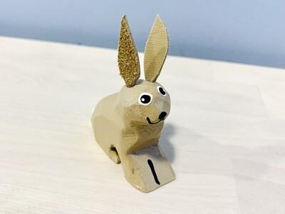 Bunny Timberdoodle