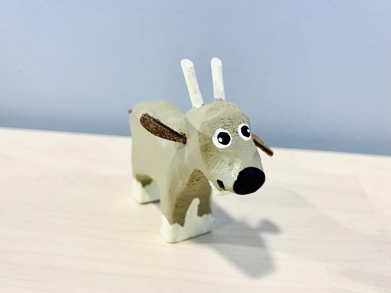 Goat Timberdoodle