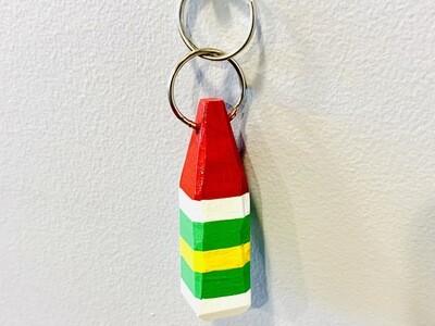 Buoy Keychain Timberdoodle