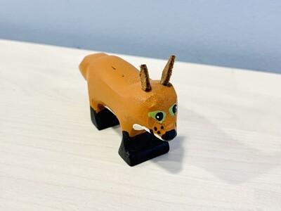 Fox Timberdoodle