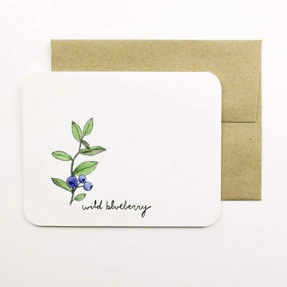 Wild Blueberry - Field Day Paper