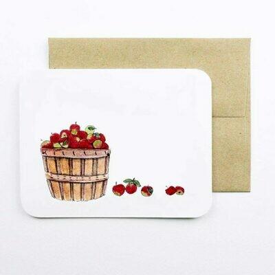Apple Basket - Field Day Paper