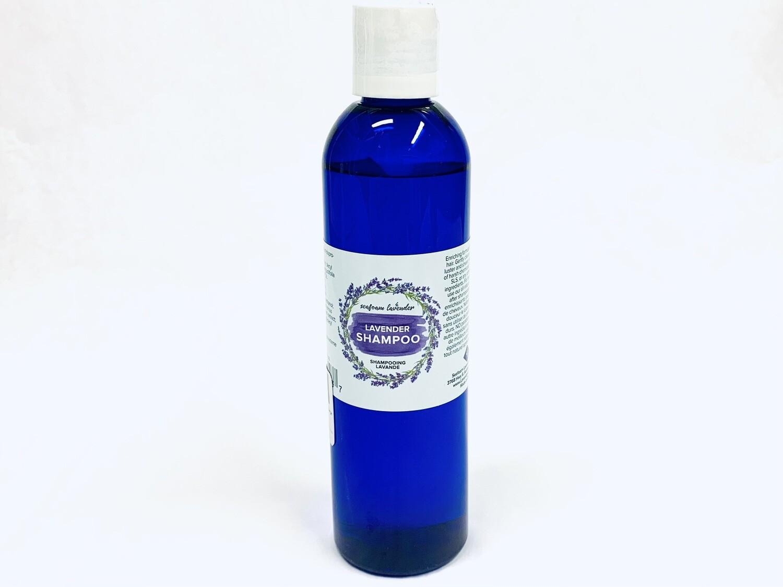 Lavender Shampoo, Large