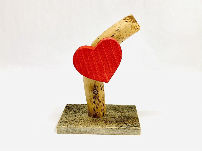 Single Heart - Jerry Walsh