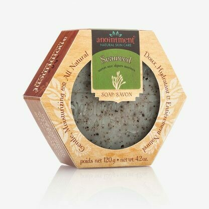 Seaweed Soap - Anointment