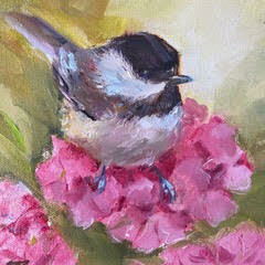 On the Rhode, Chickadee