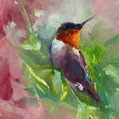 Oh Joy, Hummingbird