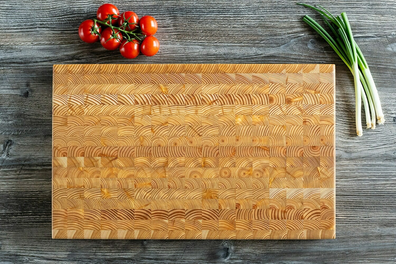 Large Cutting Board Larch