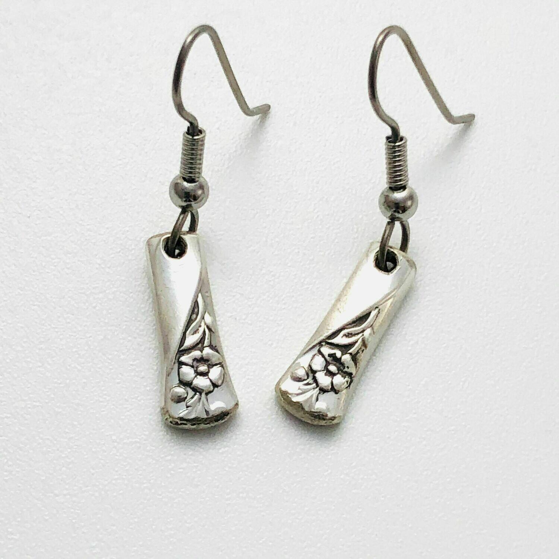 Small Earrings - F