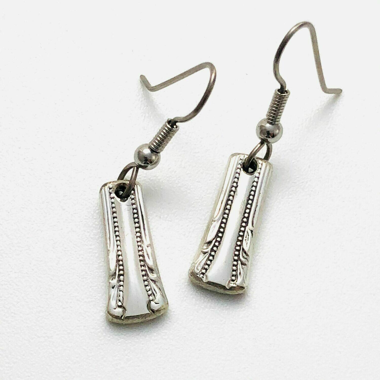 Small Earrings - E
