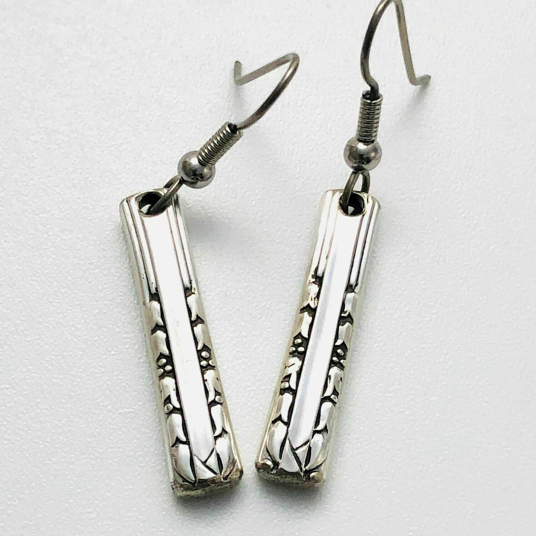Medium Earrings - C