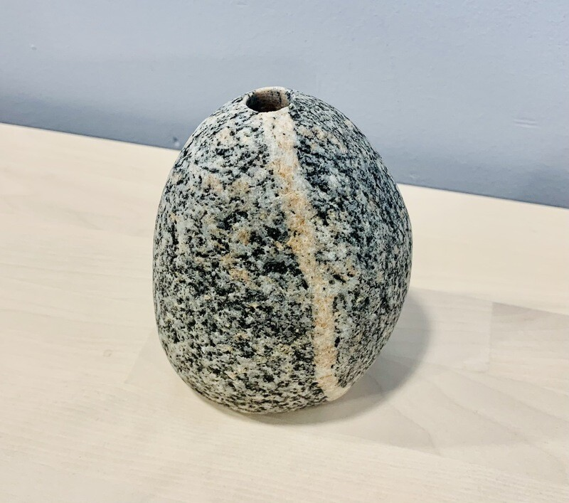 Stone 1/2 Vase - Cornerstone