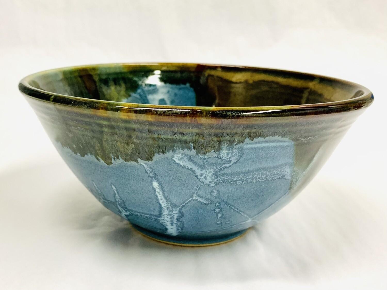 Seastar Seascape Small Bowl