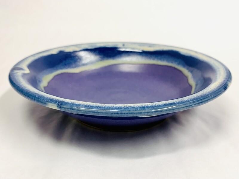 Seastar Purple Mini Bowl