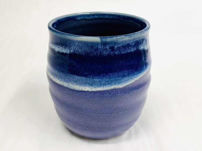 Seastar Purple Wine Cup