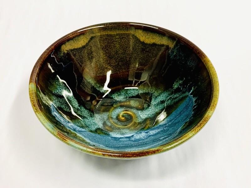 Seastar Seascape Mini Bowl
