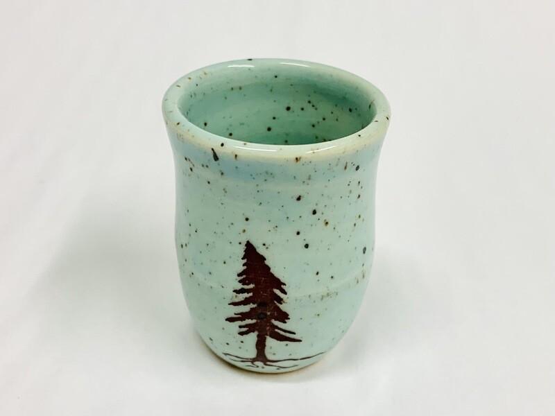 Seastar Tree Shot Glass