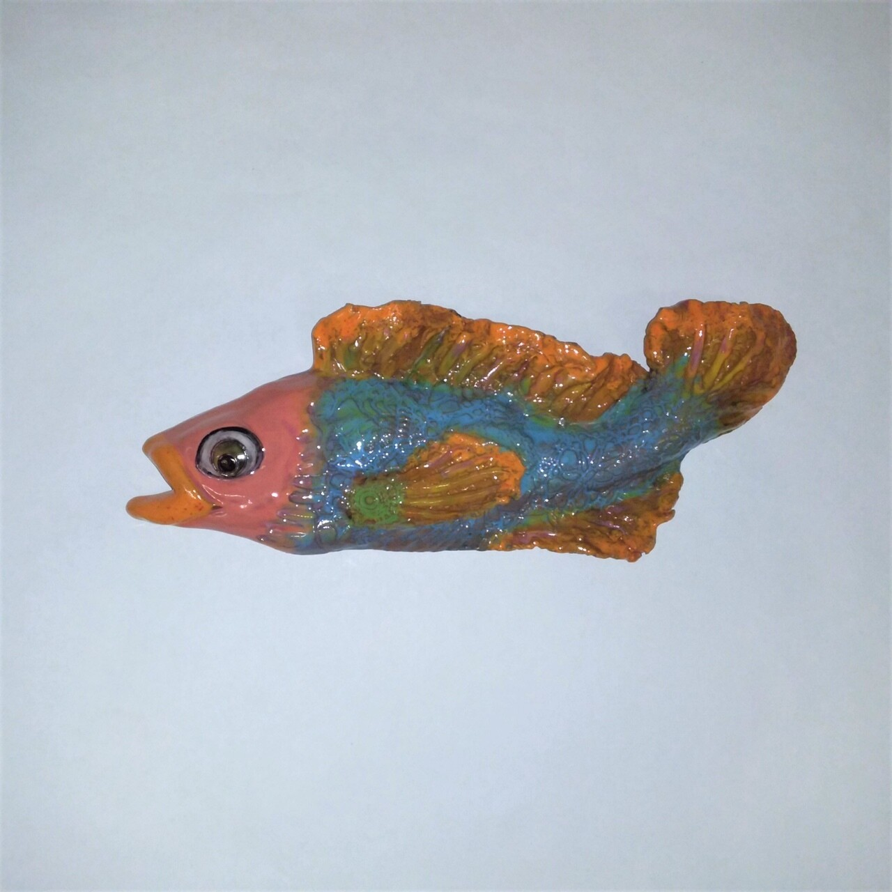 Atlantic Perch