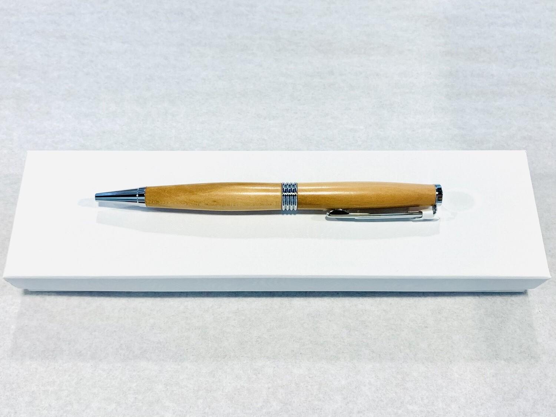 Apple/Silver - Sid Watts