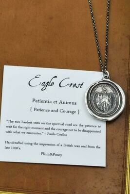 Plum & Posey Eagle Crest