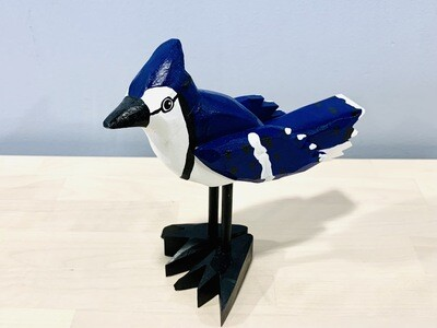 Blue Jay Timberdoodle