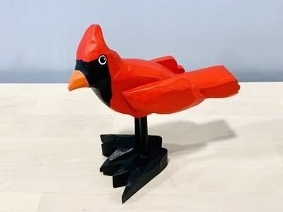 Cardinal Timberdoodle