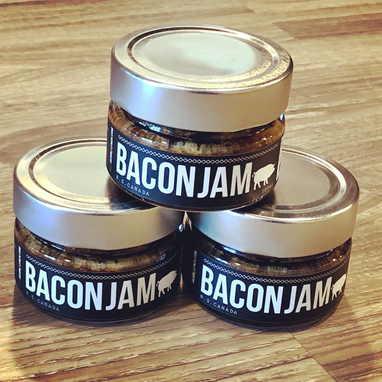 Jason's Bacon Jam
