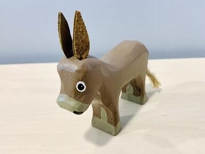 Donkey Timberdoodle