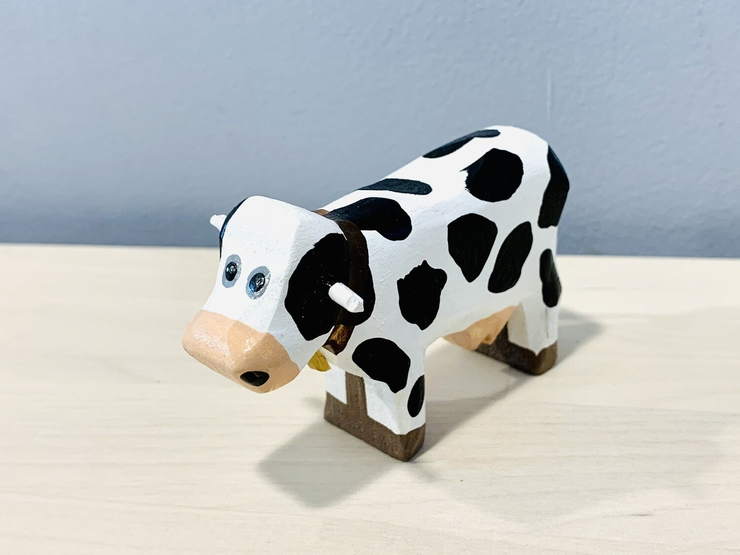 Cow Timberdoodle