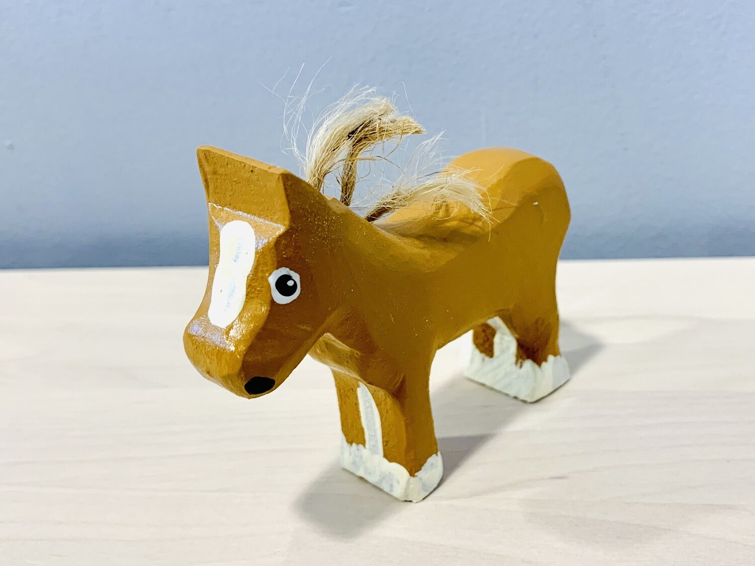 Horse Timberdoodle
