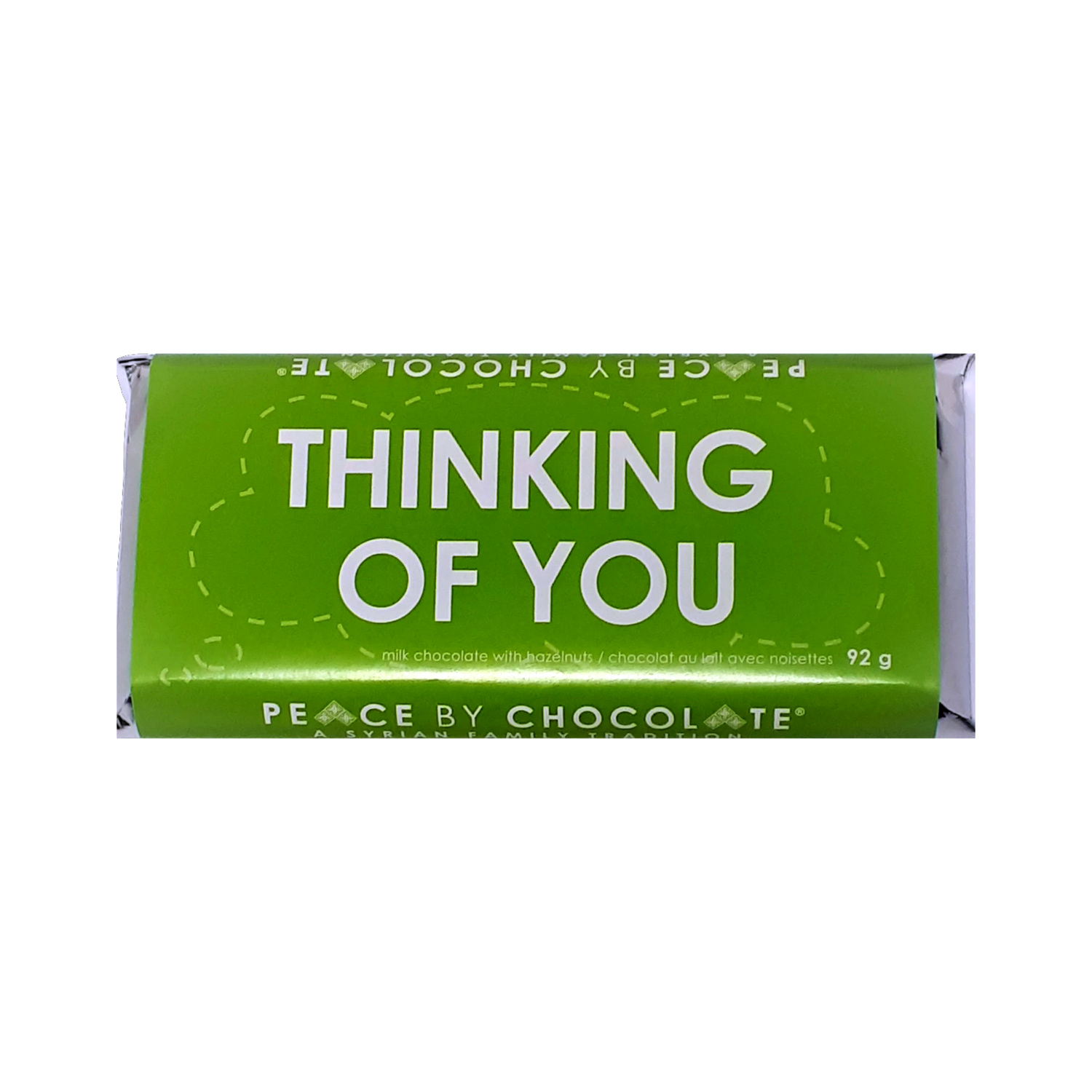 Peace by Chocolate - Thinking of You Bar