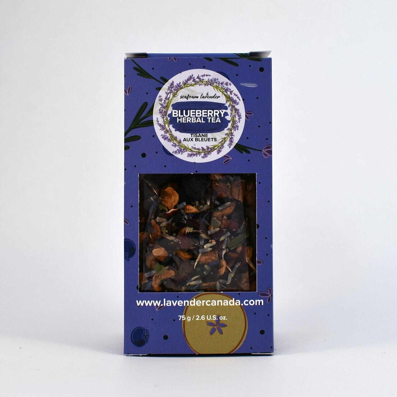 Blueberry Lavender Tea, large