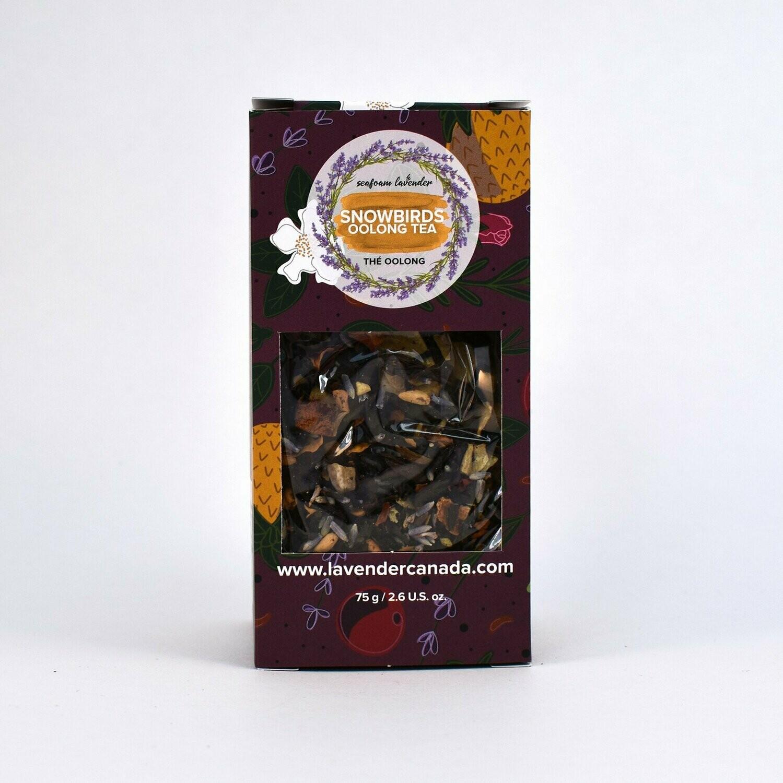 Snowbirds Oolong Tea, Large