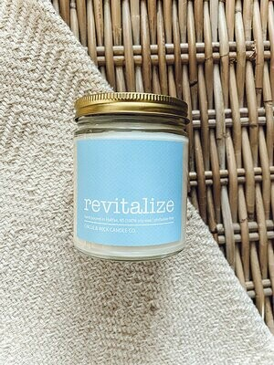 Circle & Wick Revitalize Candle
