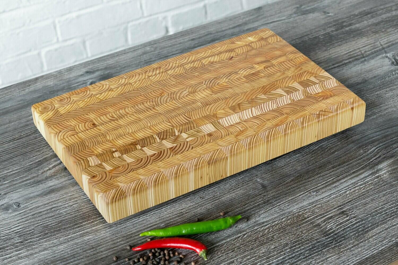Small Cutting Board Larch
