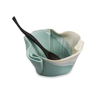 Hilborn Guac Bowl- Robin's Egg
