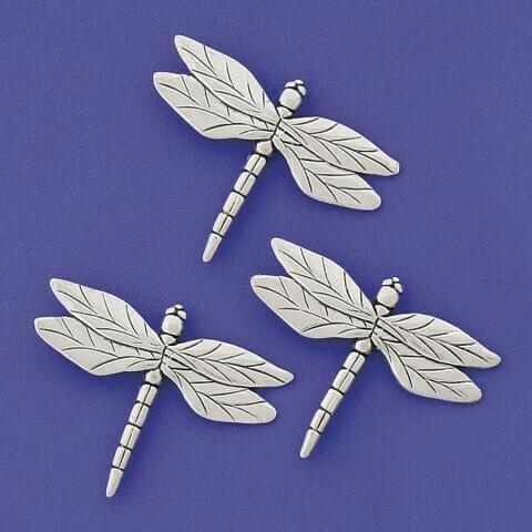 Dragonfly Magnet Set- Basic Spirit