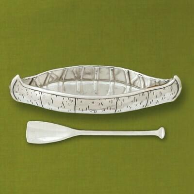 Canoe Dish - Basic Spirit