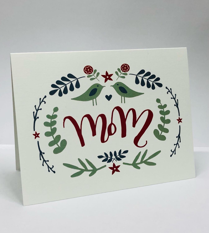 Mom Card - Kim Roach