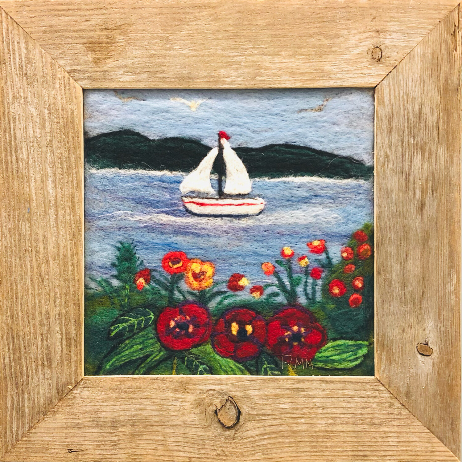 On The Water, Rose Marie MacDonald