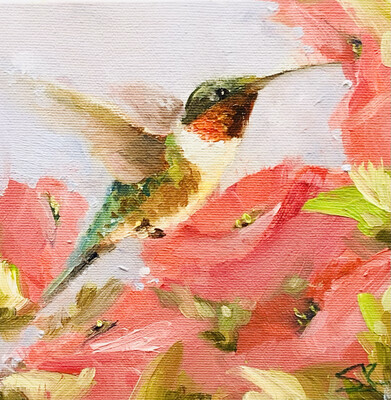 How Sweet It Is, Hummingbird