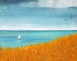 Sail Away - Shelagh Duffett