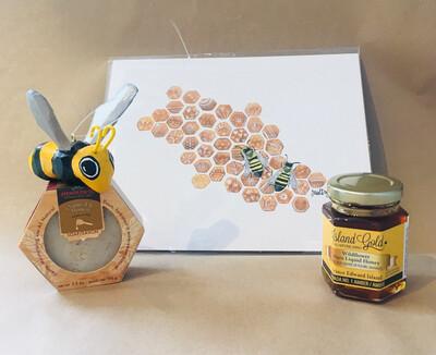 Mother's Day Special - Honey Bee Bundle