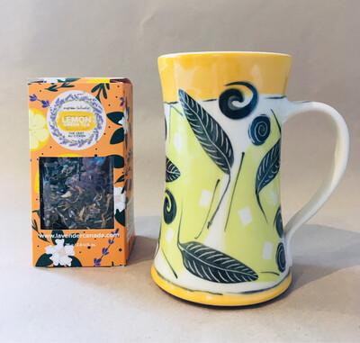 Mother's Day Special - Tea, Mug Bundle