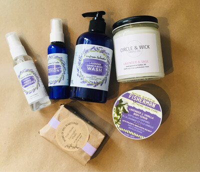 Mother's Day Special - Lavender Bundle