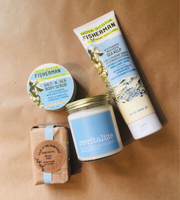 Mother's Day Special - Bath Bundle
