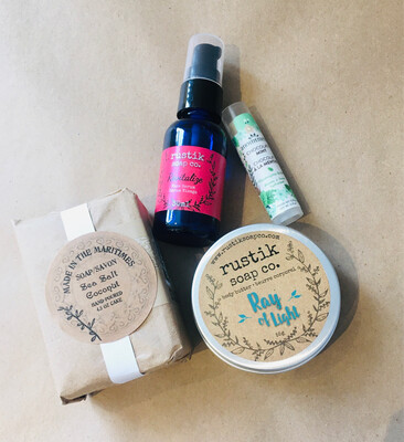 Mother's Day Special - Mini Spa Bundle