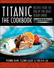 Titanic Cookbook